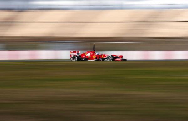 Pretemporada Fórmula 1 2013: Rosberg y Alonso lideran el último día de tests