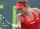 Masters 1000 de Indian Wells 2013: Garbiñe Muguruza avanza a segunda ronda