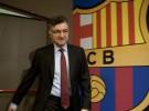 Liga Endesa ACB: Joan Creus seguirá siendo secretario técnico del Barça