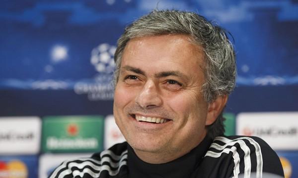 Mourinho es el entrenador mejor pagado