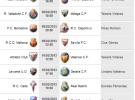 Liga Española 2012-2013 1ª División: retransmisiones y horarios de la Jornada 27