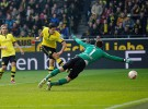 Bundesliga 2012-2013: resultados y clasificación de la Jornada 24