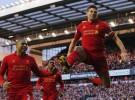 Premier League 2012-2013: resultados de la Jornada 29 alterada por la FA Cup
