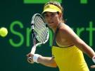 Masters 1000 de Miami 2013: Serena Wiliams a 4tos de final, Na Li eliminó a Garbiñe Muguruza