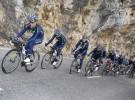 Movistar seguirá patrocinando al equipo ciclista