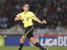 Paradas Romero y la presión de ser árbitro de fútbol