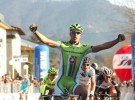 GP de Camaiore 2013: Sagan coge fuerzas para el fin de semana