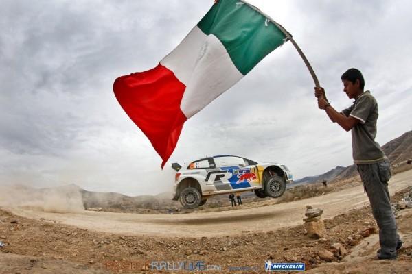 Rally de México: Sebastien Ogier se acerca al triunfo, Dani Sordo es 4º