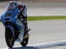 El piloto Maverick Viñales es duda para el inicio de la temporada