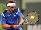 Masters 1000 de Miami 2013: David Ferrer clasifica a octavos de final