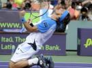 Masters 1000 de Miami 2013: David Ferrer y Murray finalistas