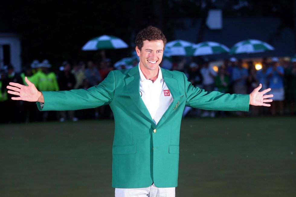 Open Británico 2012: Adam Scott líder tras la primera jornada, Woods y McIlroy le siguen de cerca