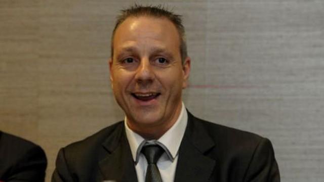 Francisco Blázquez, presidente de la RFEBM