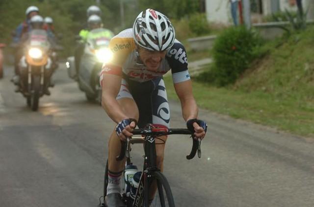 Adam Hansen ganó la séptima etapa del Giro 2013