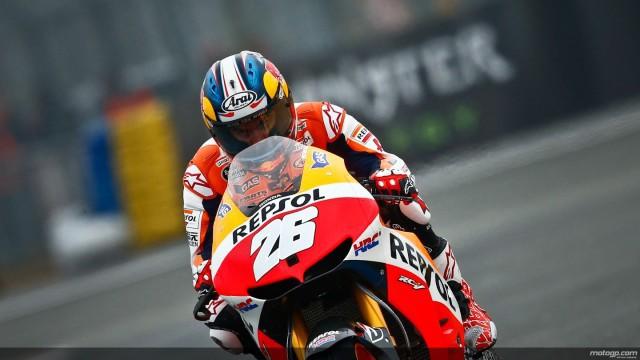 Dani-Pedrosa-Le-Mans