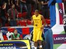 Liga Endesa ACB Play-off: Barcelona, CAI Zaragoza y Gran Canaria acompañan a Real Madrid en semifinales