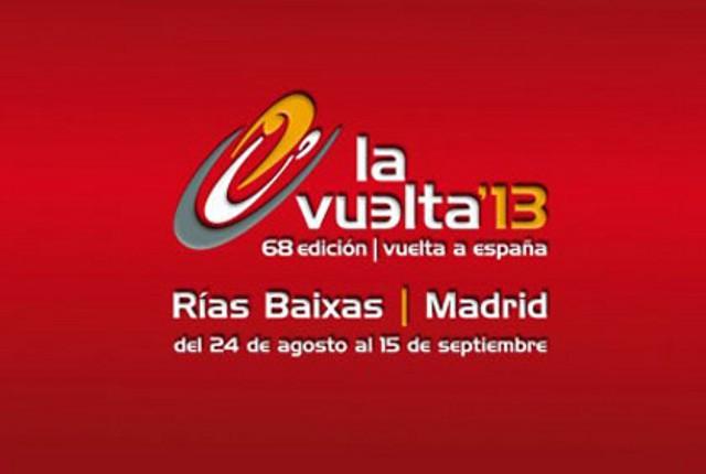 Equipos para la Vuelta Ciclista a España 2013