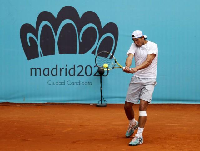 Masters-Madrid