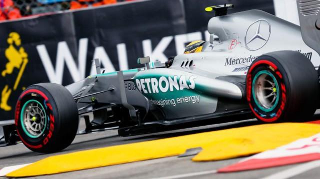 Mercedes-GP-Monaco-Solo
