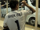 Nivea Men y el Real Madrid te apoyan en la disputa del partido de cada día