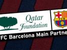 El F.C. Barcelona y Qatar Foundation continúan su colaboración