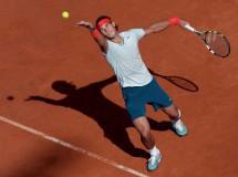 Masters de Roma 2014: Nadal y Murray a una parte del cuadro, Djokovic, Federer y Ferrer a la otra