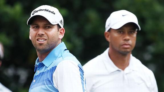 Sergio-Garcia-Tiger-Woods