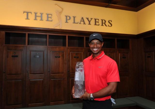Tiger-Woods