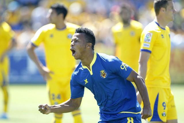 El Villarreal ganó en Alcorcón y se acerca al ascenso