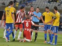 Playoffs ascenso a Primera 2013: Girona y Almería toman ventaja