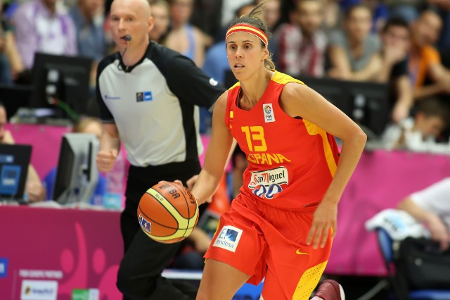 Eurobasket femenino 2013: España continúa invicta tras la segunda fase