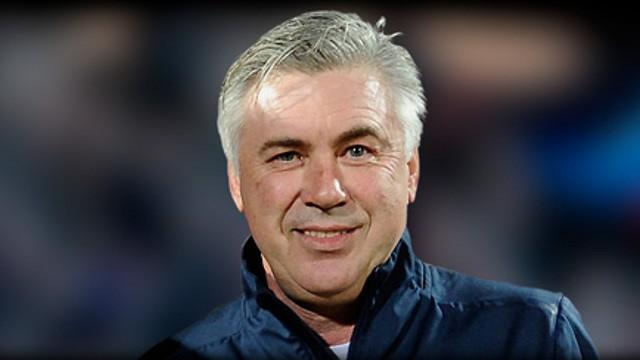 Ancelotti es el nuevo entrenador del Real Madrid