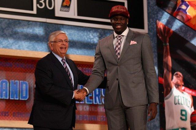 Bennett es el número 1 del draft de 2013