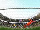 Copa Confederaciones 2013: Brasil e Italia, a semifinales