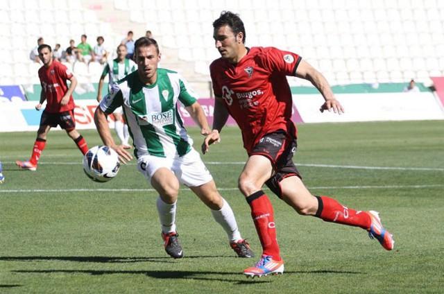 El Mirandés seguirá en Segunda División un año más