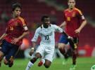 Mundial sub 20 2013: España suma ante Ghana su segunda victoria