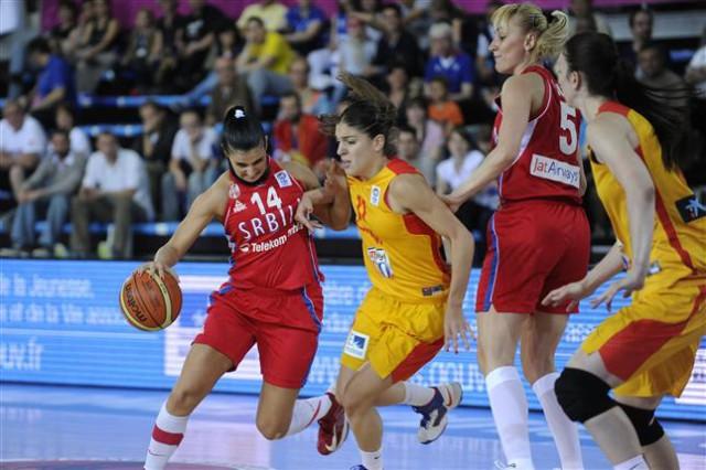 España-Serbia-Eurobasket