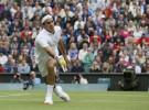 Wimbledon 2013: Federer inicia campaña con fácil victoria ante Hanescu