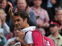 Wimbledon 2013: Federer eliminado, Robredo y Murray a tercera ronda