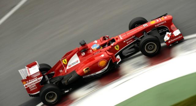 Ferrari-Canada