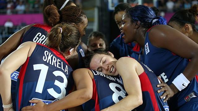 Francia-Eurobasket