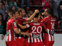 Playoffs ascenso a Primera 2013: Almería y Girona pelearán por el ascenso