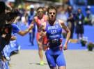 Jonathan Brownle se lleva el Triatlón de Madrid