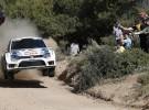 Rally Acrópolis 2013: Latvala se pone al frente, Dani Sordo continúa segundo