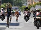 Jesus Herrada gana el campeonato de España de ciclismo en ruta 2013