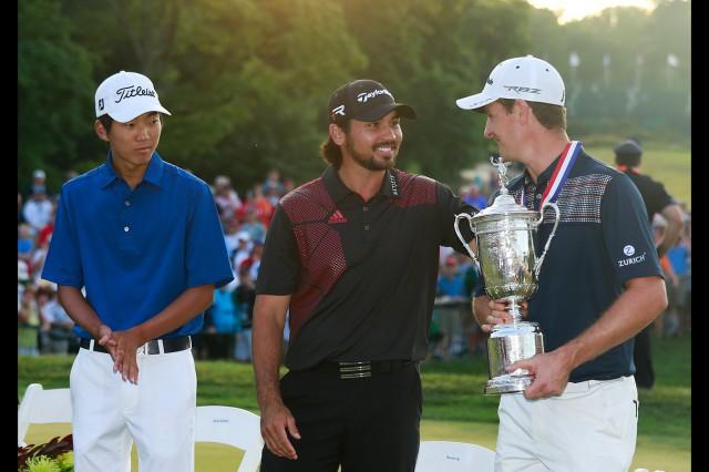 US Open Golf 2013: Justin Rose consigue el primer major de su carrera
