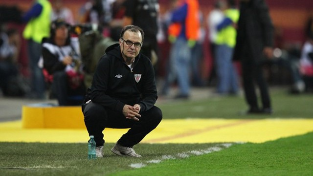 Marcelo Bielsa ya no sigue en el Athletic