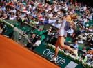 Roland Garros 2013: así quedan los octavos de final en el cuadro femenino