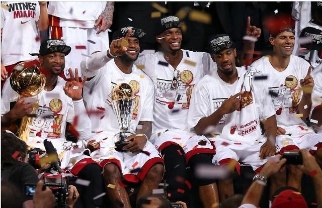 NBA Finals 2013: Miami Heat revalida su título de campeón