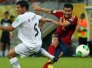 Copa Confederaciones 2013: España e Italia se estrenan con victoria
